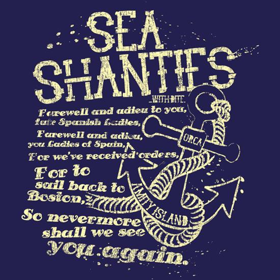 Robert Shaw, Robert Shaw Chorale - Sea Shanties - Amazon.com Music