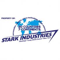 Stark Industries - MUG