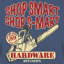Shop Smart. Shop S-Mart - Lady-fit
