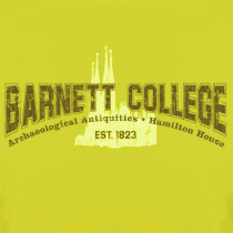 Barnett College - Lady-fit