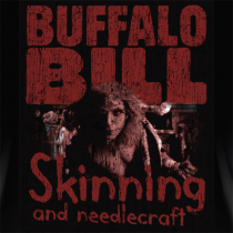 Buffalo Bill - Lady-fit