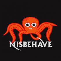 Misbehave - Beanie