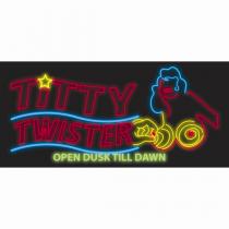 Titty Twister - MUG