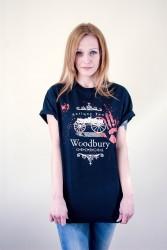 Woodbury - Lady-Fit