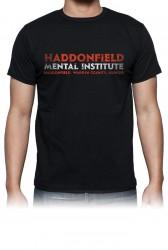 Haddonfield Mental Institute