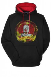 Eater of Worlds - Pennywise Hoodie