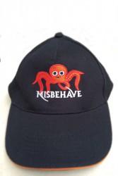 Misbehave - Baseball Cap