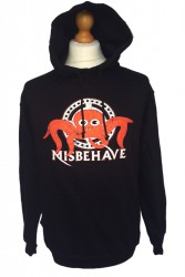 Misbehave Serenity / Firefly - Hoodie