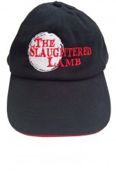 Slaughtered Lamb - Baseball R&B