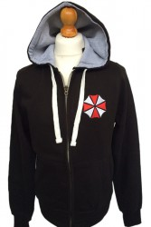 Umbrella - Zip-up Hoodie