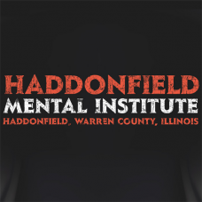 Haddonfield - Lady-fit