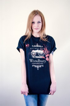 Woodbury - Lady-Fit