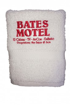 Bates Motel - Towel