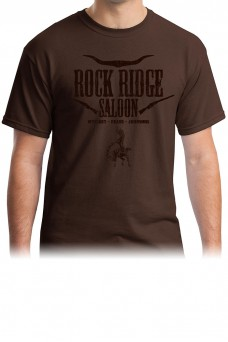 Rock Ridge Saloon