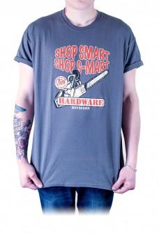 Shop Smart. Shop S-Mart
