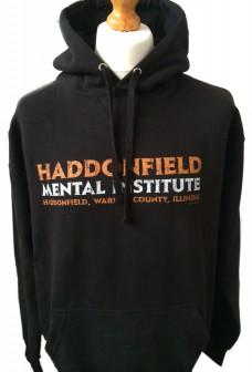 Haddonfield - Hoodie