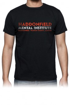Haddonfield Mental Institute