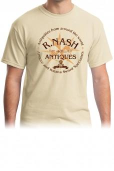 R.Nash Antiques