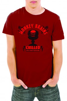 Monkey Brains Chilled