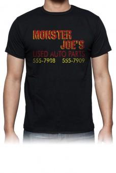 Monster Joes
