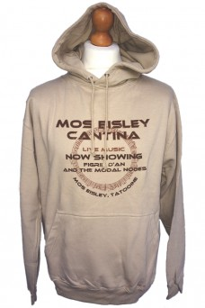 Mos Eisley Cantina - Hoodie