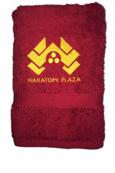 Nakatomi Plaza - Towel