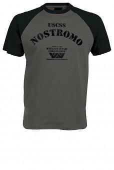 Nostromo - Baseball
