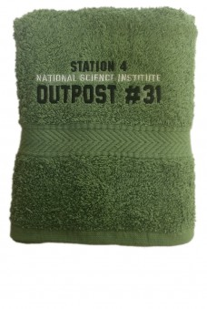 Outpost 31 - Towel