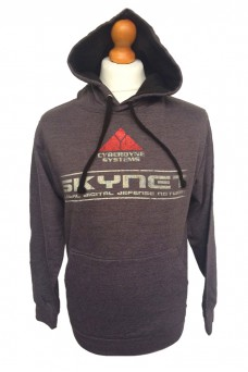 Skynet - Cyberdyne Systems - Hoodie