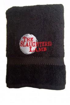 Slaughtered Lamb - Towel