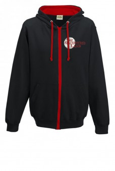 The Slaughtered Lamb - Zip-up Hoodie