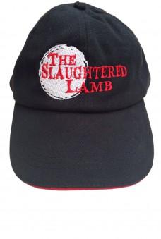 Slaughtered Lamb - Baseball R&B