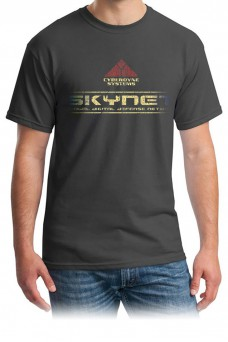 Skynet - Cyberdyne Systems