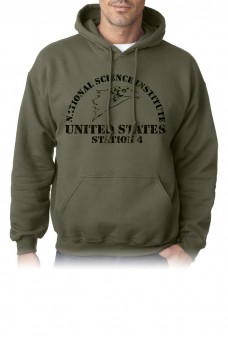 Station 4/Outpost 31 - Hoodie