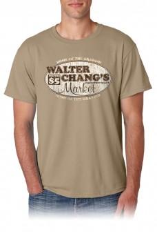 Walter Chang's Market
