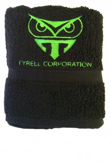 Tyrell Corporation - Towel