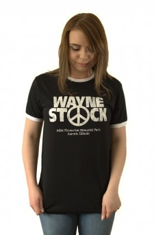 Wayne Stock