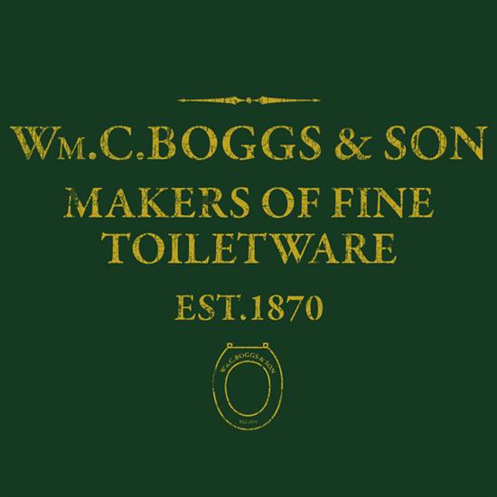 WC Boggs & Son