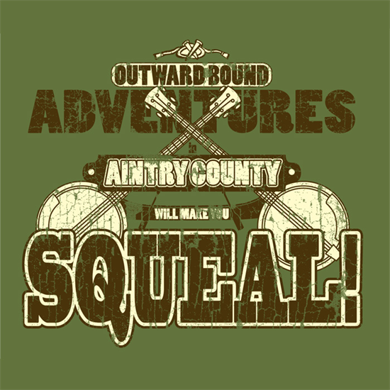 Aintry County - Squeal!