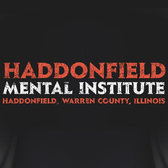 Haddonfield - BAG