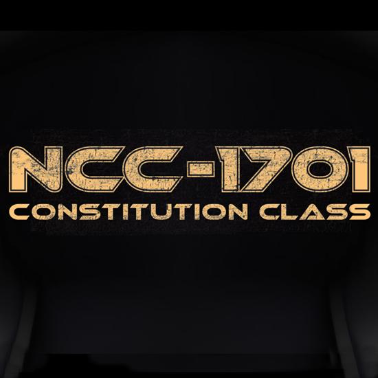 NCC-1707 - Lady-fit