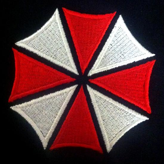 Umbrella - Zip-up Hoodie