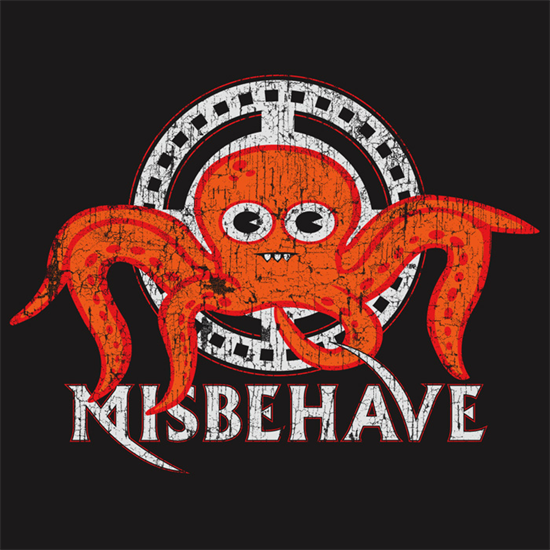 Misbehave - Lady-fit