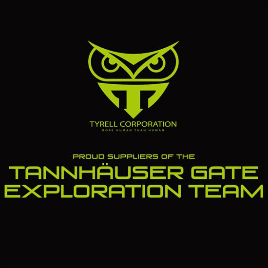 Tyrell Corporation - Hoodie