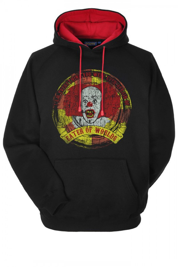 Pennywise hoodie