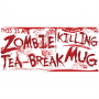 Zombie Killing - MUG