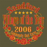 Sandford - Village of the Year