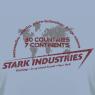 Stark Industries - Hoodie
