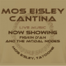 Mos Eisley Cantina - Lady-Fit
